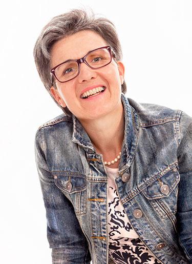 Anita Schödl